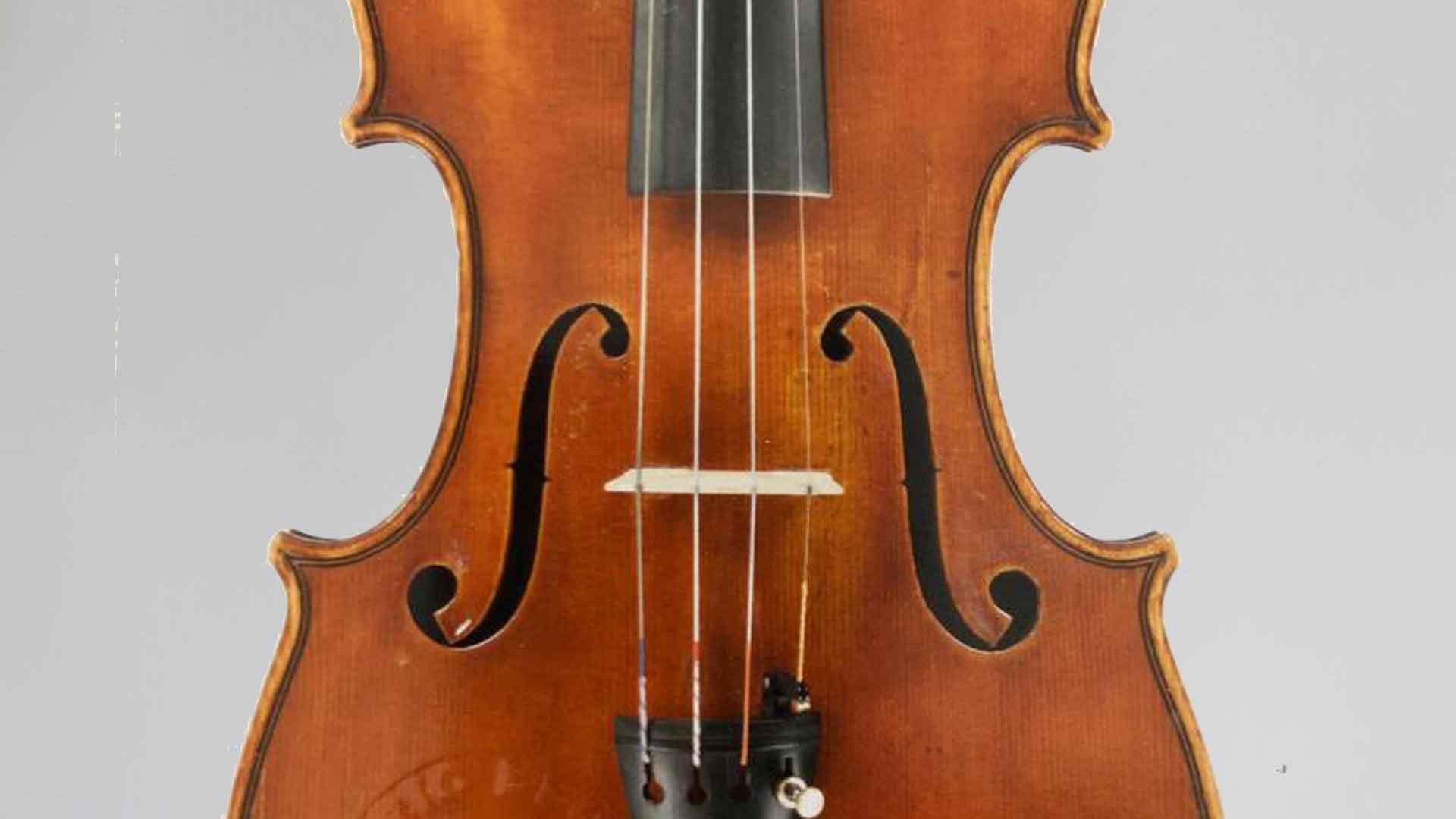 Sgarabotto maple violins 1